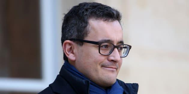 """L'enquête pour """"abus de faiblesse"""" visant Darmanin classée sans suite"""