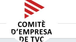 El mensaje del Comité de Empresa de TV3 contra el