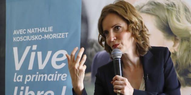 NKM s'est imposée comme la Manuel Valls de la primaire à droite