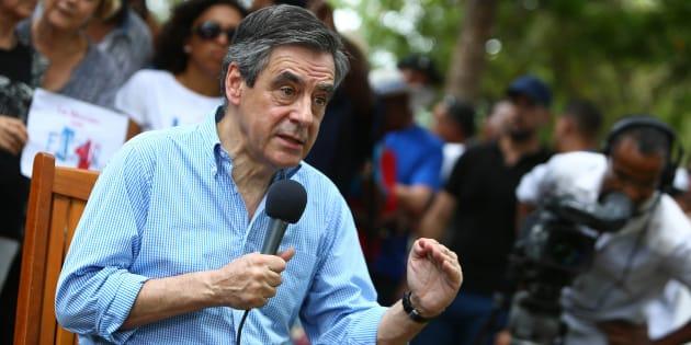 François Fillon pourrait être renvoyé en correctionnelle sans mise en examen.