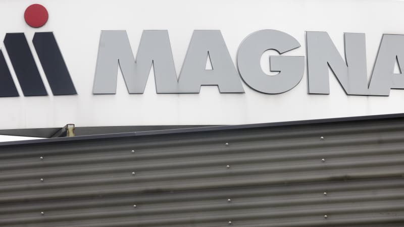 Canadian automotive giant Magna joins BMW-Intel self-driving car project