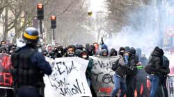 Blocages des universités: le gouvernement face au risque de radicalisation de la contestation