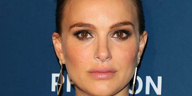 LOS ANGELES, CA - DECEMBER 15: Actress Natalie Portman attends the 21st Annual Huading Global Film Awards on December 15, 2016 in Los Angeles, California. (Photo by JB Lacroix/WireImage)