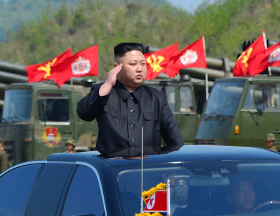 US designates N. Korea a state sponsor of terror