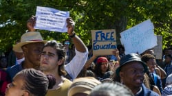 Zuma Reportedly Planning To Announce Free Tertiary