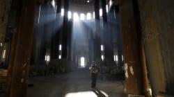 Emiratos ofrece fondos para reconstruir mezquita destruida por el EI en