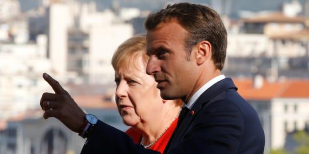 Comment le couple franco-allemand a laissé les nationalistes faire de la crise des migrants une victoire politique.