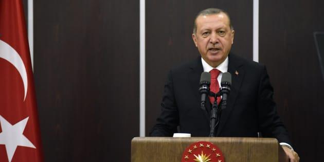 Erdogan aprirà l'ambasciata a Gerusalemme Est