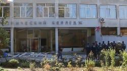Un estudiante ejecuta una de las peores masacres en una universidad en