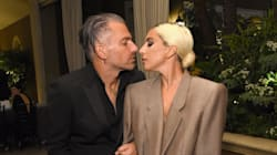 Lady Gaga Confirms Her Engagement To Christian