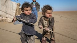 Millions Of Children In Syria Have Invisible