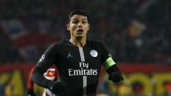Thiago Silva victime d'un cambriolage à plusieurs centaines de milliers d'euros à