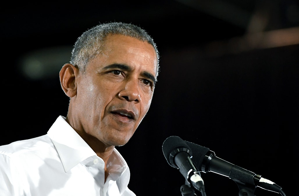 Obama responds to judge's ruling against Obamacare: It changes 'nothing for now' - AOL image