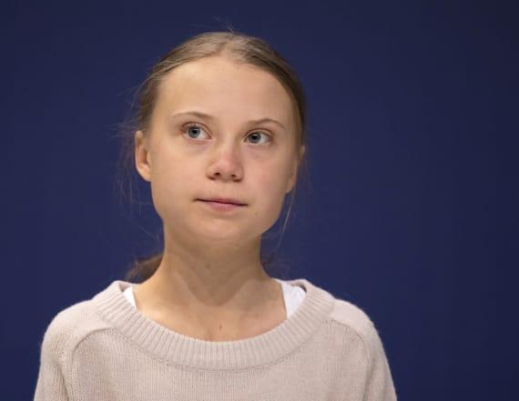 World leader calls Greta Thunberg a 'brat'