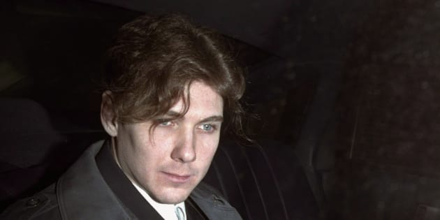 Sadistic schoolgirl serial killer Paul Bernardo nabbed with shank