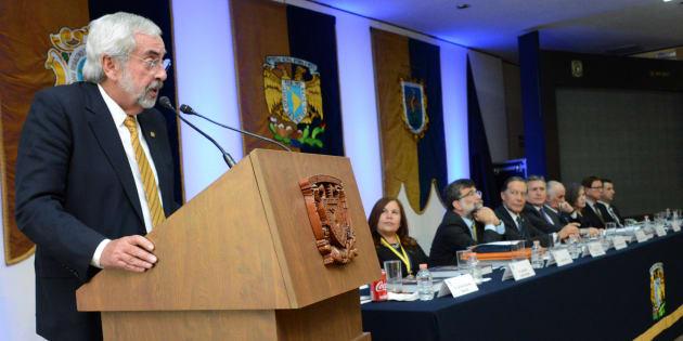 UNAM /CUARTOSCURO.COM