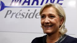 Ce que la montée de Marine Le Pen dit de la France et des