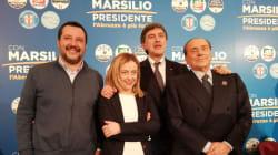 Salvini dice no al patto dell'arrosticino. Dal centrodestra in Abruzzo la fotografia di una coalizione che non c'è più (di C.