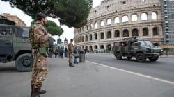 ITALIA RAFFORZA LA SICUREZZA - Riunito Comitato Analisi Strategica,