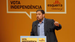ERC ganaría las elecciones catalanas, según un sondeo de 'El