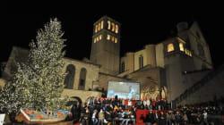 445 bossoli di proiettili e note musicali ad Assisi per il XXXII concerto di