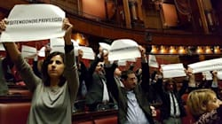 Abolizione dei vitalizi, niente da fare: le proposte di inserire la legge in manovra non saranno