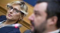 Giulia Bongiorno accusa la sinistra: