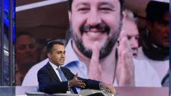 C'è l'Europa tra Di Maio e Salvini: il primo rassicura Bruxelles, il secondo rilancia sui conti e contro gli