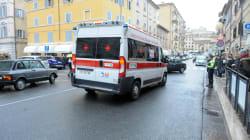 Spara alla moglie per strada nel monzese: la donna di 35 anni è morta prima di arrivare in