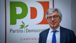 """Siani contro il sistema De Luca: """"La politica non è sistemare affari o"""