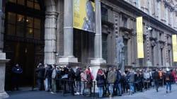 Tutti i musei dovrebbero replicare l'iniziativa del Museo egizio di
