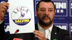 La Lega non cambierà il simbolo, Salvini: