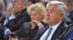 L'ex presidente di Confindustria D'Amato rapinato a Napoli: gli rubano un rolex da 25mila