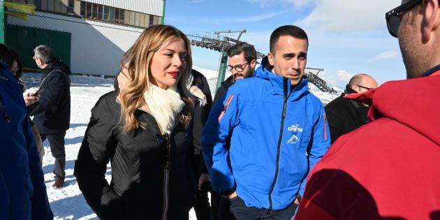 M5S esce con le ossa rotte in Abruzzo  Emma Fattori     Tradire la propria identità
