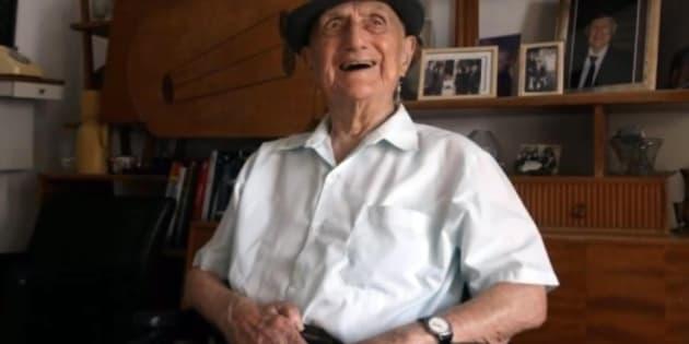 E' morto l'uomo più vecchio del mondo, aveva 113 anni
