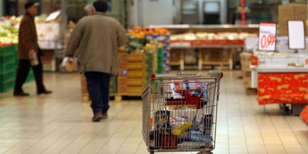 Costo della vita e crisi economica, inflazione ai massimi dal 2013