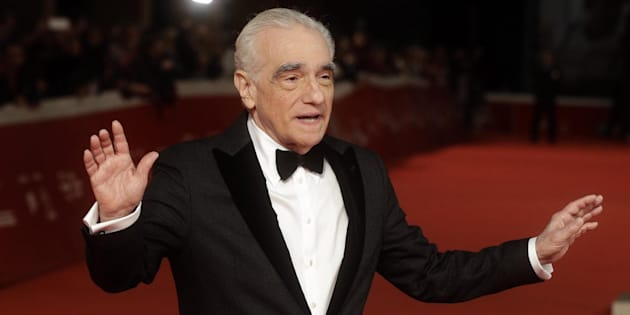 Scorsese e quel documentario mai girato con Fellini. Il regi