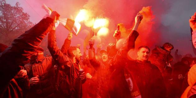 Roma-Liverpool, il Questore: