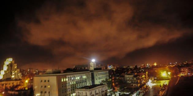 Il mistero sulle missioni Usa in Siria Video