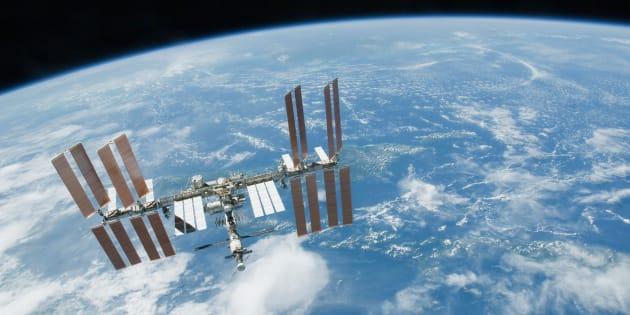 La Nasa et la Russie veulent faire taire les rumeurs sur la fuite de l'ISS