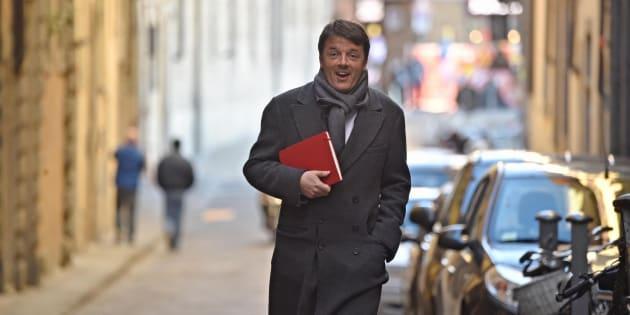 Lite sulle liste, per Renzi