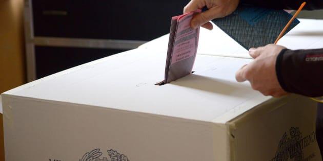 Ballottaggi comunali, alle 12 ha votato il 15,54%