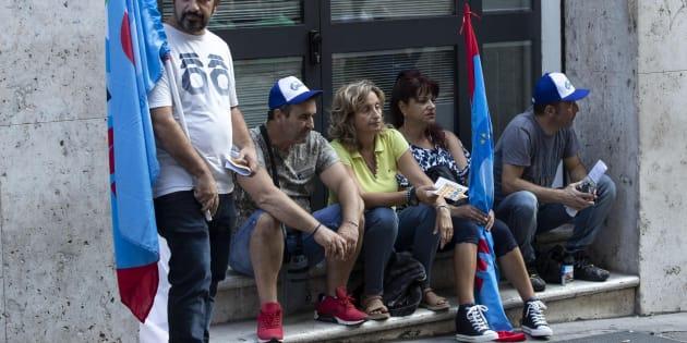 """Metalmeccanici al Mise: Cig per 140 mila lavoratori o """"rischio bomba sociale"""". Martedì confronto ..."""