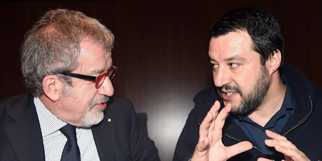 Governo: Maroni, Lega-M5S? impossibile esecutivo insieme