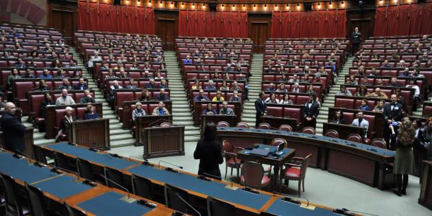 Stop ai vitalizi verso sistema contributivo per tutti i for I parlamentari
