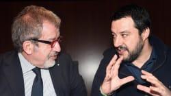 Maroni a Salvini: