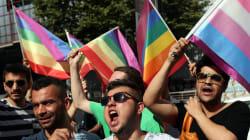 Cariche della polizia al Trans Pride vietato a Istanbul. In strada blindati e cannoni ad