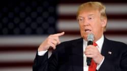 Trump, el líder peor valorado del