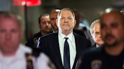 Weinstein Indicted On More Charges, Including Predatory Sexual