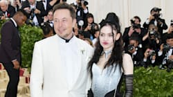 Elon Musk And Grimes Attend Met Gala Together, Blow Everyone's